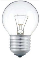 Gloeilamp E27 40 W Kogel Warm-wit Philips Lighting 1 stuks