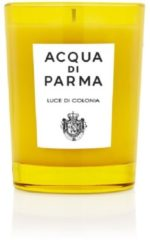 Acqua Di Parma Glass Candle Collection Luce Di Colonia Scented Candle Kaars 200gr