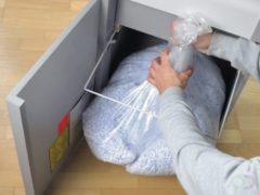 Opvangzakken voor papiervernietiger Dahle 20302, 20312, 20303