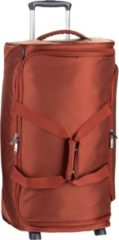 Dynamore Upright 2-Rollen Reisetasche 67 cm Samsonite burnt orange
