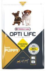 Opti Life Puppy Mini - Hondenvoer - 2.5 kg - Hondenvoer
