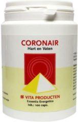 Vita Producten Vita Coronair Capsules