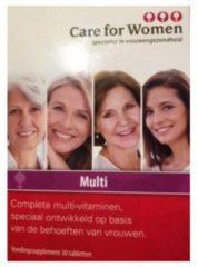 Care For Women Women's Multi Tabletten 30st
