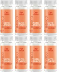 Wella Professionals Wella - Invigo - Nutri-Enrich - Nourishing Serum - 8x10 ml