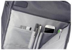LEITZ® Notebook-Tasche Smart Traveller, f. 13,3 Zoll Laptops, 2 Haupt- u. 1 Frontfach