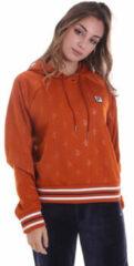 Oranje Sweater Fila 687871