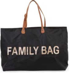 Childhome Luiertas Family Bag Zwart