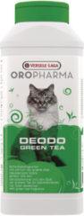 Versele-Laga Oropharma Deodo Geurverdrijver - Kattenbakreinigingsmiddelen - 750 g Groene Theegeur