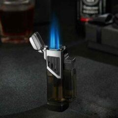 KJG Debang Quattro Torch Zwart