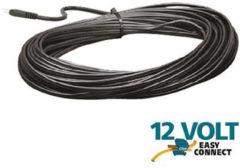 Luxform Hoofdkabel Master Cable 15m. SPT-1 12V Luxform 9990
