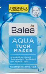 DM Balea Doekmasker Aqua | Masker Gezichtsverzorging | Gezichtsmasker | Tuch Maske Aqua