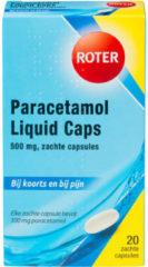 Roter Roter Paracetamol 500mg (20lica)
