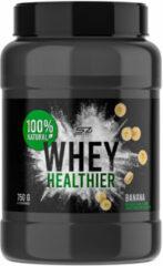 Senz Sports Whey Natural - Whey Protein Banaan Shake - 750 gram