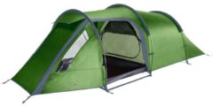 Groene Vango tent - Omega 250 - 2 persoons - pamir green