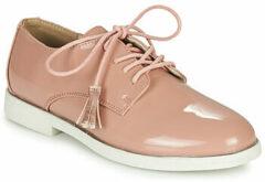 Roze Nette schoenen André ROSINE