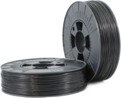 Zwarte ABS 1,75mm black ca. RAL 9017 0,75kg - 3D Filament Supplies