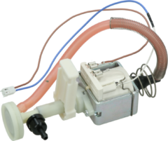 Siemens Elektropumpe Ulka EP5GW 230Volt (48 Watt) für Kaffeemaschine 653092, 00653092
