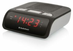 Zwarte Smartwares Klokradio AudioSonic CL-1459