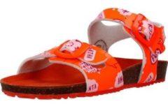 Oranje Sandalen Agatha Ruiz de la Prada 202987