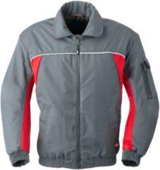 Grijze HaVeP Workwear/Protective wear - Pilotjack - 5329..ndck3--el