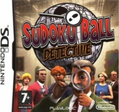Playlogic Sudoku Ball Detective