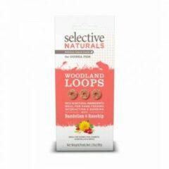 Supreme Petfoods Supreme Science Selective Naturals Woodland Loops - 80 gram