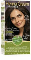 Naturtint Henna Cream 3.0 Donker Kastanje Bruin/châtain Fonce (110ml)