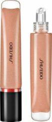 Beige Shiseido Shimmer Gel Gloss Lipgloss 9 ml