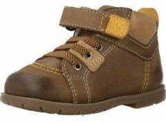 Bruine Hoge Sneakers Chicco GORIX