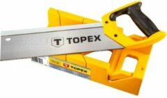 TOPEX verstekzaag set 300mm kapzaag