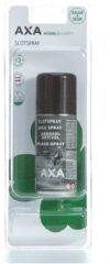 Grijze AXA slotspray 7998-00-01/BL | 100ml