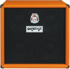 Orange OBC410 grote baskast