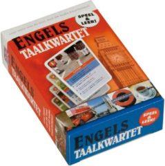 Ons Magazijn Taalkwartet - Taalkwartet Engels