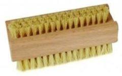 Coppens Nagelborstel hout fiber 5 stuks