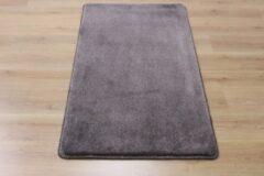 E-tapijten Vloerkleed Bella Taupe 80x150cm