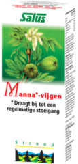 Salus Manna Vijgensap Schoenenberger