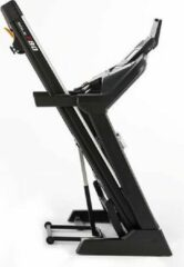 Grijze Sole Fitness F80 Professionele Loopband - Inklapbaar - Nieuwste Model (2020) - Uitstekende Garantie - Fitness & CrossFit Treadmill - Cardio Apparaat voor Thuis of in uw Sportaccommodatie