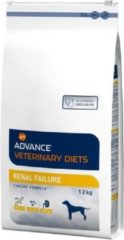 Advance veterinary diet Advance Dog Veterinary Diet Renal Failure Hondenvoer - 12 kg