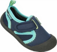 Cool Shoe Waterschoenen Submarine Jongens Neopreen Blauw Mt 25