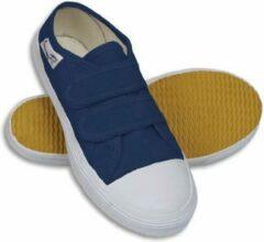 Blauwe Tangara Gymschoen Lima Junior Jeans Maat 25