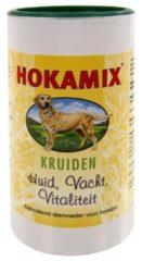 Hokamix Kruiden poeder voor honden 800 gram