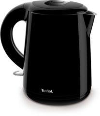 Zwarte Tefal Seamless Safe Tea KO2618 - Waterkoker - 1 Liter