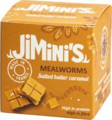 Jimini's Meelwormen - Karamel Gezouten Boter Geen Kleur