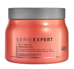 L'Oreal Professionnel Série Expert Inforcer Strengthening Anti-Breakage Masque -haarmasker 500ml