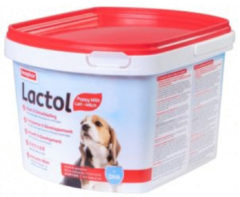 Beaphar Lactol puppymelk en kittenmelk 500gram