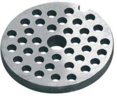 Zilveren Westmark Gehaktschijf - 4,5 mm - 10 cm