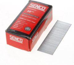 Senco Brads 1,2 X 38 mm. gegalvaniseerd