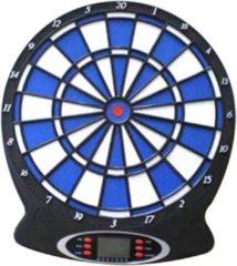 Dartbord Elektronisch 38x43x2 Cm (6160306)