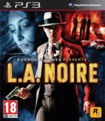 Take Two L.A Noire / PS3