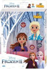 HAMA Strijkkralen Disney Frozen Hanging Box 2000 Kralen (2677964)